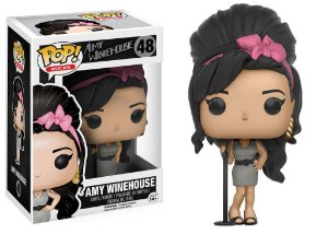 Amy Winehouse Pop - Funko