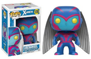 X-Men Archangel Pop - Funko