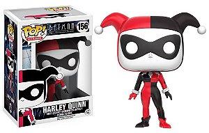 Batman The Animated Series Harley Quinn Pop - Funko