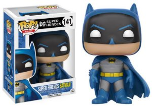Batman Super Friends Batman Pop - Funko
