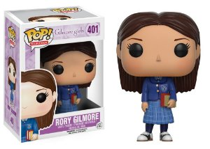 Gilmore Girls Rory Gilmore Pop - Funko