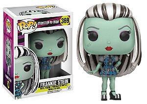 Monster High Frankie Stein Pop - Funko