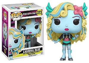 Monster High Lagoona Blue Pop - Funko