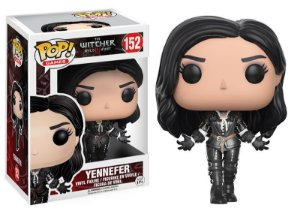 The Witcher Yennefer Pop - Funko