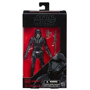Star Wars Black Series Imperial Death Trooper - Hasbro