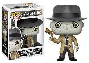 **PROMO** Fallout Nick Valentine Pop - Funko