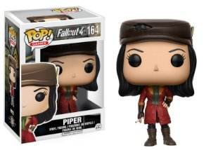 Fallout Piper Pop - Funko