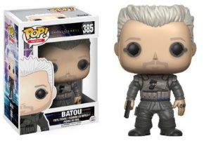 **PROMO** Ghost in the Shell Batou Pop - Funko