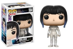 Ghost in the Shell Major Pop - Funko