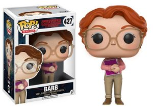 Stranger Things Barb Pop - Funko