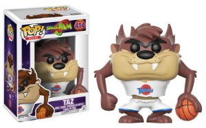 Space Jam Taz Pop - Funko