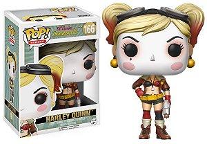 DC Comics Bombshells Harley Quinn Pop - Funko