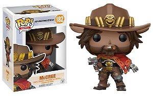 Overwatch McCree Pop - Funko