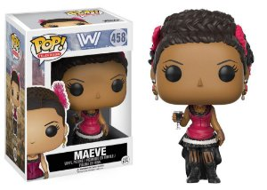 Westworld Maeve Pop - Funko