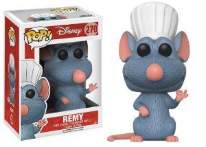 Disney Ratatouille Remy Pop - Funko