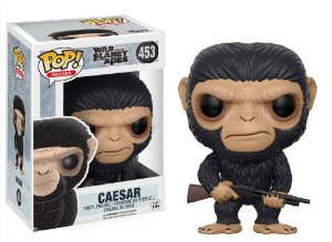 Planeta dos Macacos War For The Planet of The Apes Caesar Pop - Funko