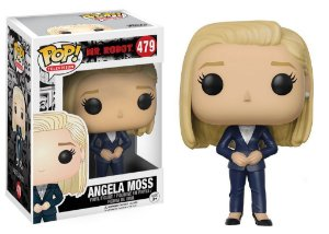 **PROMO** Mr. Robot Angela Moss Pop - Funko