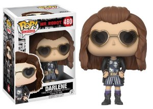 **PROMO** Mr. Robot Darlene Pop - Funko