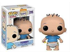 **PROMO** Os Anjinhos Rugrats Tommy Pop - Funko