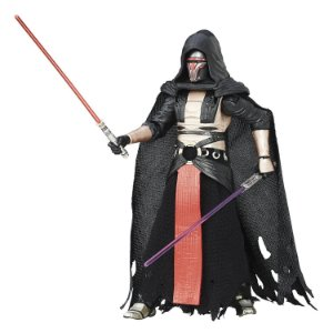 Star Wars Black Series Darth Raven - Hasbro