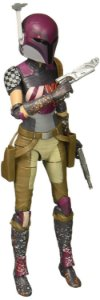 Star Wars Black Series Sabine Wren - Hasbro