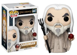The Lord of the Rings Saruman Pop - Funko