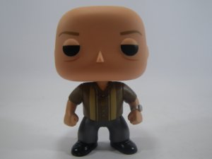 Loose Breaking Bad Hank Schrader Pop - Funko
