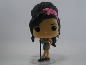 Loose Amy Winehouse Pop - Funko