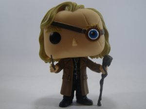 Loose Harry Potter Mad-Eye Moody Pop - Funko
