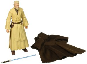 Star Wars Black Series Obi Wan Kenobi - Hasbro