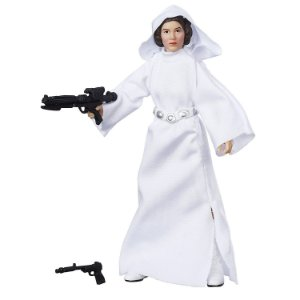 Star Wars Black Series Princess Leia Organa - Hasbro