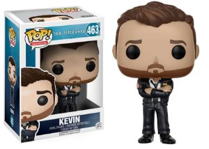 **PROMO** The Leftovers Kevin Pop - Funko