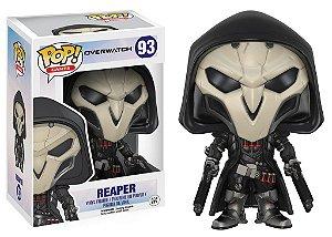 Overwatch Reaper Pop - Funko