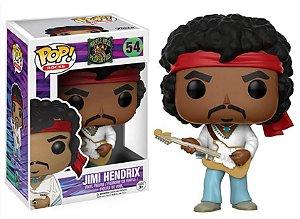 Jimi Hendrix Pop - Funko