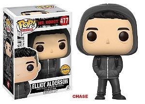 Mr. Robot Elliot Alderson Chase Limited Edition Pop - Funko