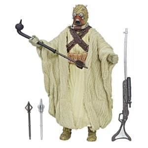 Star Wars Black Series Tusken Raider - Hasbro