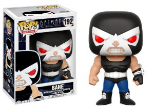 Batman The Animated Series Bane Pop - Funko