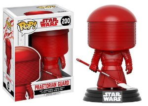 **PROMO** Star Wars Last Jedi Praetorian Guard Pop - Funko