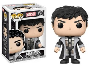 Inhumans Inumanos Maximus Pop - Funko