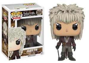Labyrinth Jareth Pop - Funko