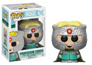 South Park Professor Chaos Pop - Funko