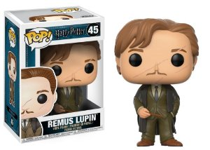 Harry Potter Remus Lupin Pop - Funko