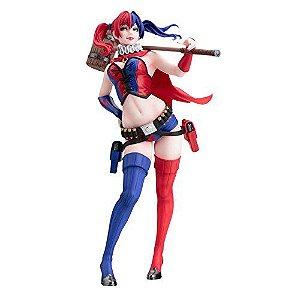DC Comics Harley Quinn New 52 Bishoujo - Kotobukiya