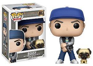 Kingsman Eggsy Pop - Funko