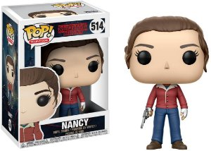 Stranger Things Nancy Pop - Funko