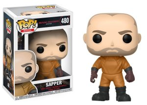 **PROMO** Blade Runner 2049 Sapper Pop - Funko