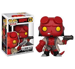 Hellboy Hellboy Pop - Funko