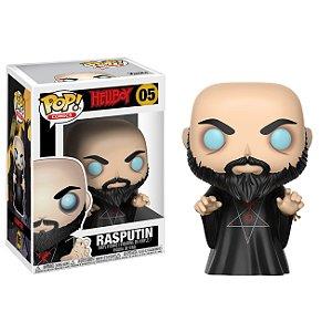 Hellboy Rasputin Pop - Funko
