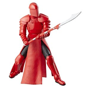 Star Wars Black Series Elite Praetorian Guard - Hasbro