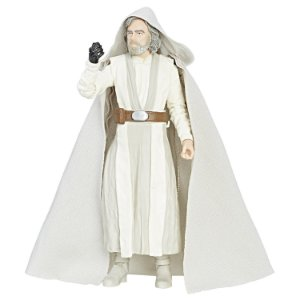 Star Wars Black Series Luke Skywalker Jedi Master - Hasbro